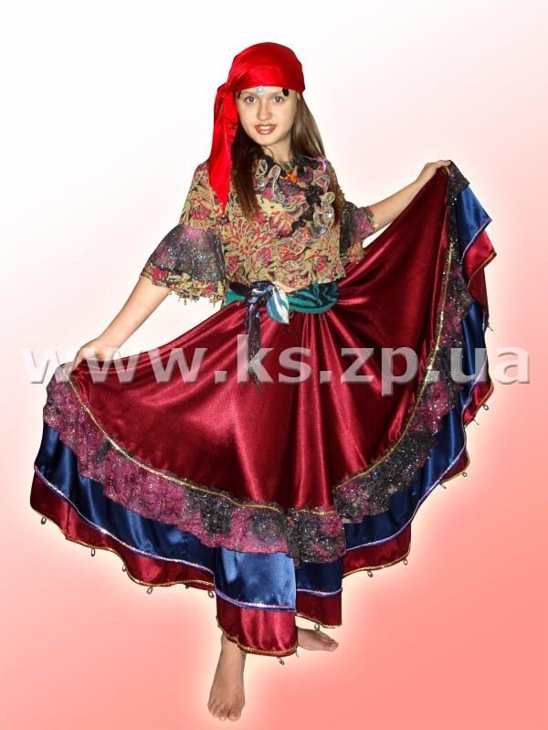 шьем сами карнавальный костюм восточной красавицы.