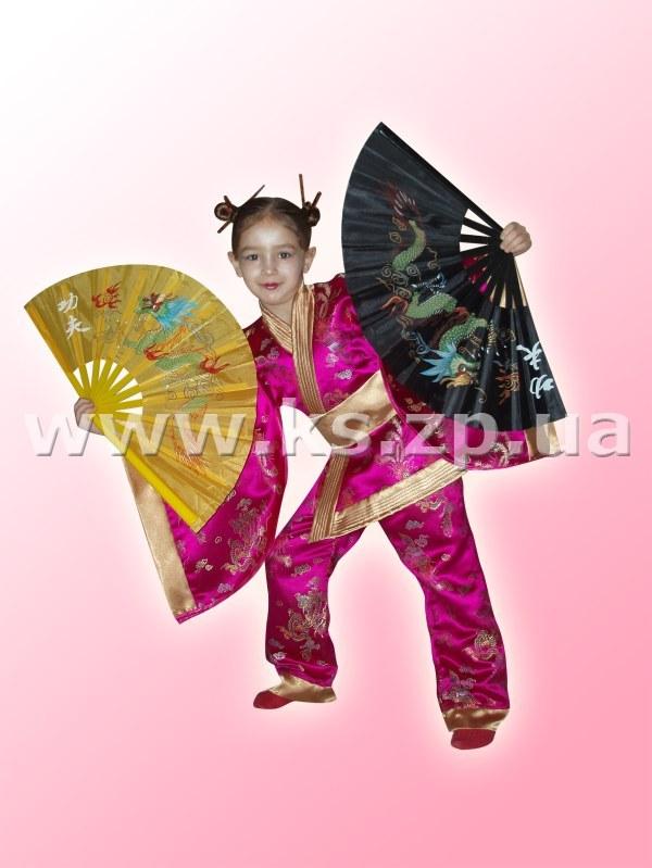 Как самой сшить ребенку костюм восточной красавицы 2013/02/05.