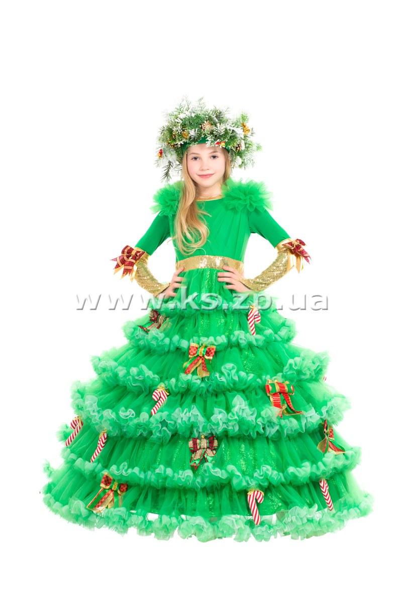 Прокат карнавальных костюмов для девочек – Новогодние  88eb13ab9b728