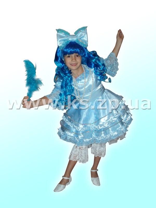 Мальвина костюм для девушки