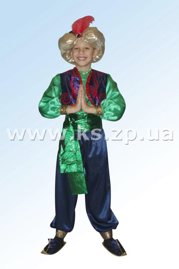 Новогодний сарафан, фото