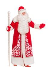 Русский Дед Мороз Костюм