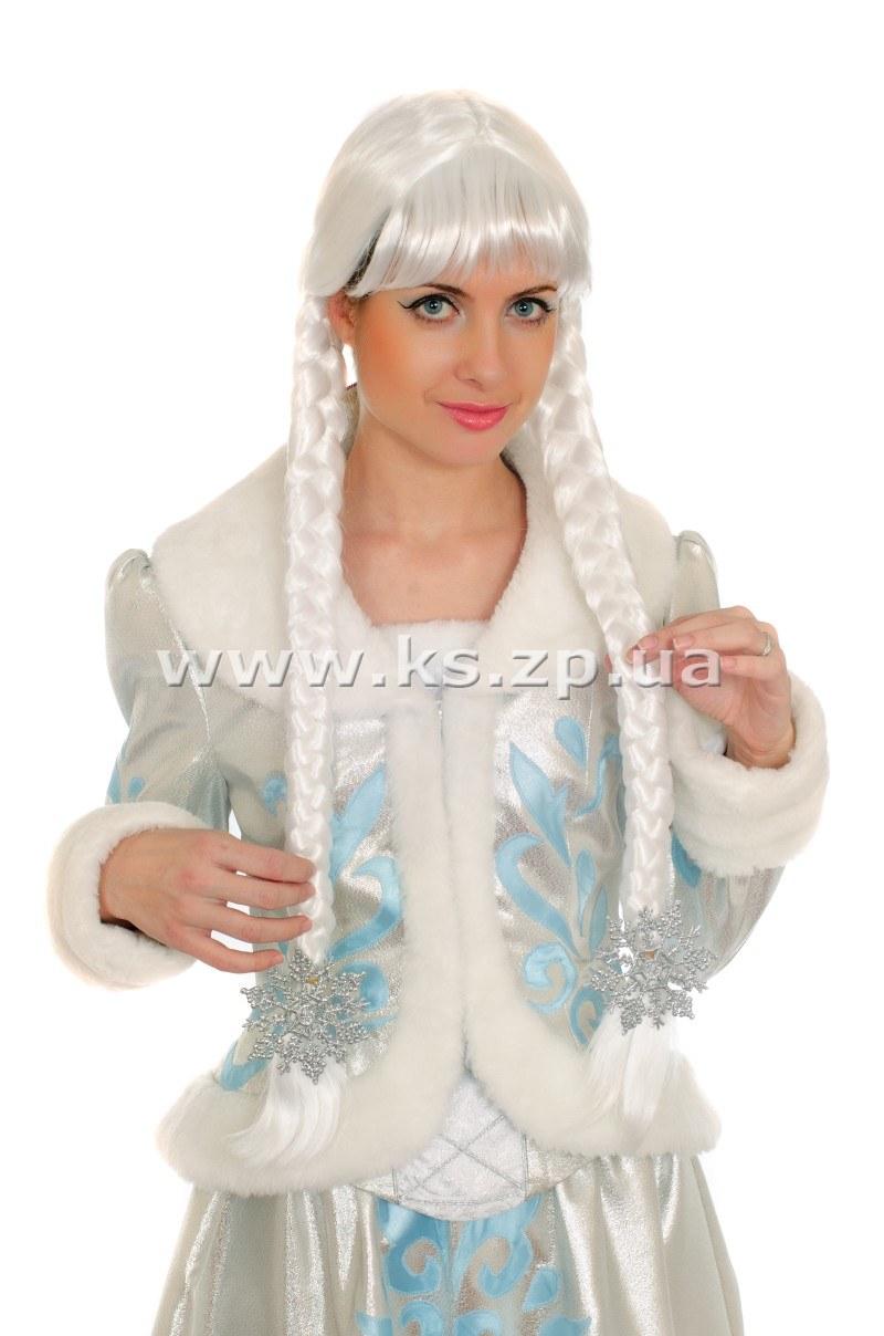 Фото красивых девушек в костюме снегурочки 26 фотография