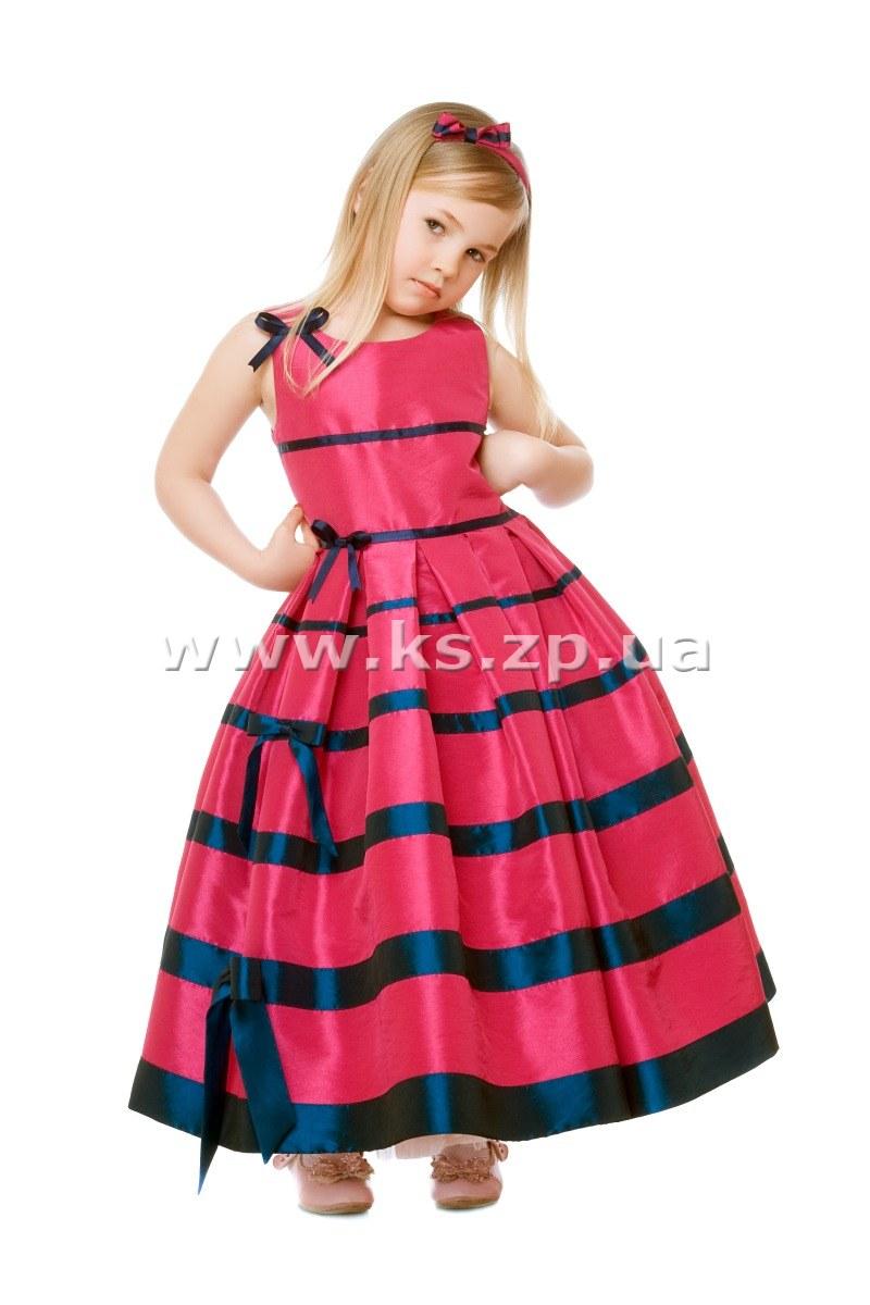 Купить платье детское на выпускной запорожье