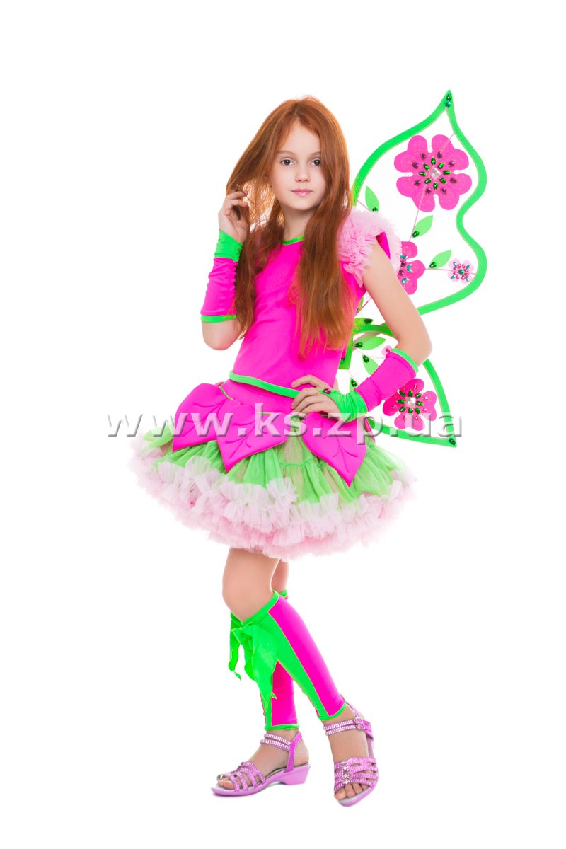 Прокат карнавальных костюмов для девочек – Super Girls ... - photo#46