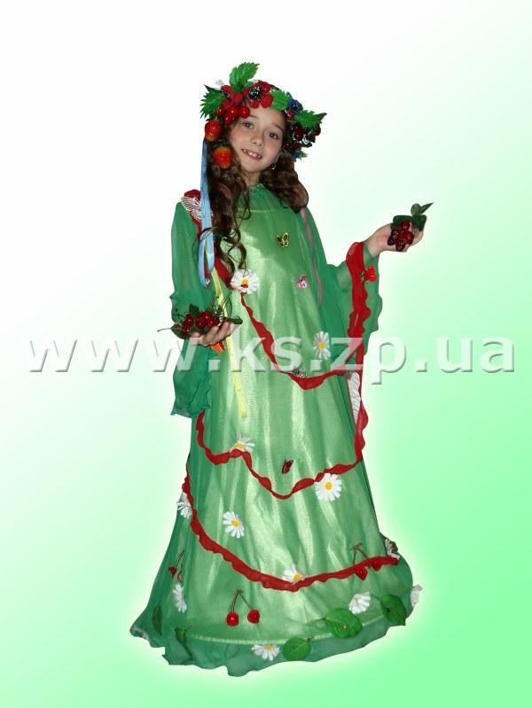 Прокат карнавальных костюмов для девочек – Времена года ... - photo#22