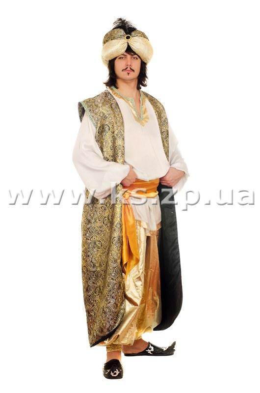 Прокат карнавальных костюмов для взрослых – Национальные ... - photo#39
