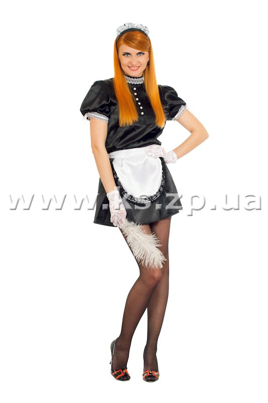 Прокат карнавальных костюмов для взрослых – Униформа и ... - photo#47